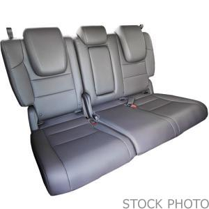 Third Row Seat (Not Actual Photo)