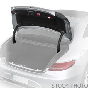 Trunk Lid (Not Actual Photo)