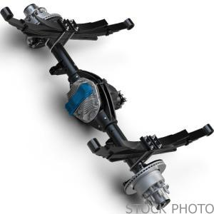 Rear Axle Assembly (Not Actual Photo)