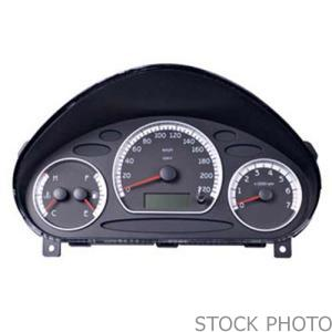 Speedometer (Not Actual Photo)