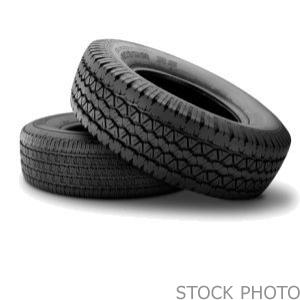Tires (Not Actual Photo)