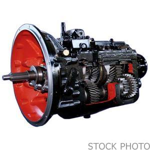 Transmission Assembly (Not Actual Photo)
